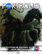 Image Portfolio Platinum Edition 27: Jack Holliday