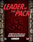 Leader of the Pack: Humanoids (PFRPG)