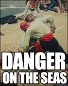 Dangers on the Seas [BUNDLE]