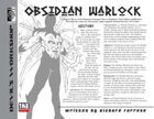 Lost Classes: Obsidian Warlock