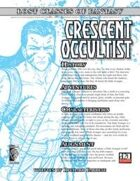 Lost Classes: Crescent Occultist
