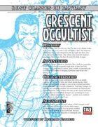 Lost Classes: Crescent Occultist