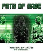 Path of Rage