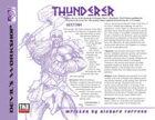 Lost Classes: Thunderer
