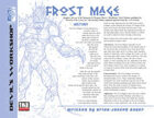 Lost Classes: Frost Mage