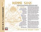 Lost Classes: Djinni Sage