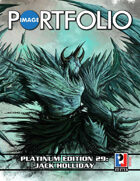 Image Portfolio Platinum Edition 29: Jack Holliday