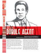 Prototype: Double Agent