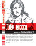 Prototype: Jury-Rigger