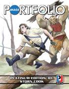 Image Portfolio Platinum Edition 30: Storn Cook