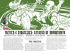 Tactics & Strategies: Attacks of Opportunity