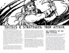 Tactics & Strategies: Trip Attack