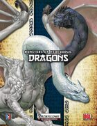 Monsters of NeoExodus: Dragons (PFRPG)