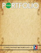 Page Portfolio 005: Classic Victorian Backgrounds