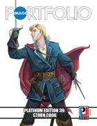 Image Portfolio Platinum Edition 39: Storn Cook