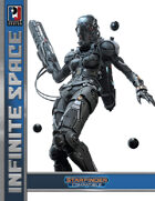 Infinite Space Starfinder Bundle [BUNDLE]