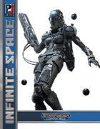 Infinite Space Starfinder Bundle [BUNDLE]
