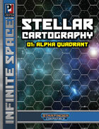 Infinite Space: Stellar Cartography 01 – Alpha Quadrant
