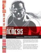 Prototype: Nemesis