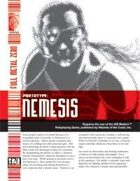 Prototype: Nemesis (D20 Modern)