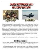 Image Reference 01: Military Edition