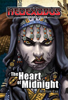 NeoExodus Legendary Tales: The Heart of Midnight