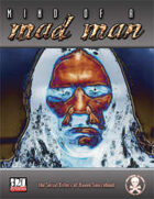 Mind of a Mad Man