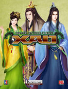 Xao: Island of Iron and Silk (PFSRD)