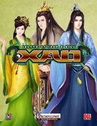 Xao: Island of Iron and Silk (PFSRD)