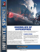 Infinite Space: Anomalies of Hyperspace (SFRPG)