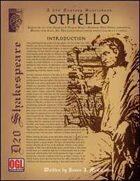D20 Shakespeare: Othello