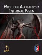Obsidian Apocalypse: Infernus Risen (5E)
