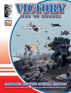 Victory: War of Bronze Campaign Setting Special Edition