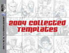 2004 Collected Templates (M&M Superlink)