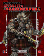 Gatekeepers Chronicles: Kaylethon (PFRPG)