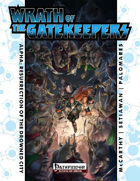 Wrath of the Gatekeepers (PFRPG) [BUNDLE]