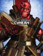 Races of NeoExodus: Cynean (5E)