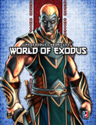 NeoExodus Chronicles: World of Exodus (5E)