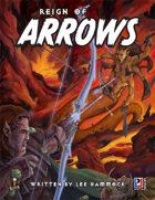 Reign of Arrows (5E)
