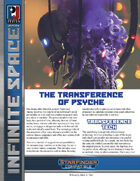 Infinite Space: The Transference of Psyche (SFRPG)