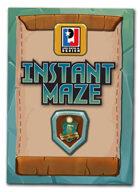 Instant Maze (5E) [BUNDLE]