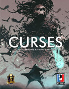 Curses: Tome of Whispers & Tyrant's Sorrow (5E)