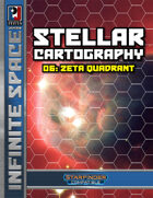 Infinite Space: Stellar Cartography 06 – Zeta Quadrant