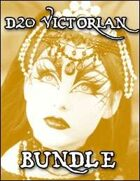 D20 Victorian Era Bundle [BUNDLE]