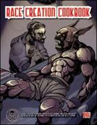 Race Creation Cookbook