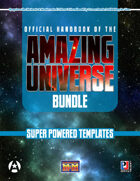 Super Powered Templates (Super-Powered by M&M) [BUNDLE]