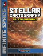 Infinite Space: Stellar Cartography 07 – Eta Quadrant