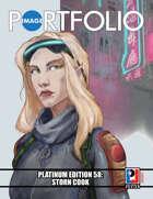 Image Portfolio Platinum Edition 58: Storn Cook