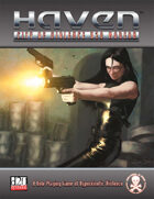 Haven: City of Violence (D20 Modern)