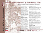Libellus Magnus 1: Metamagic & Counterspells Feats